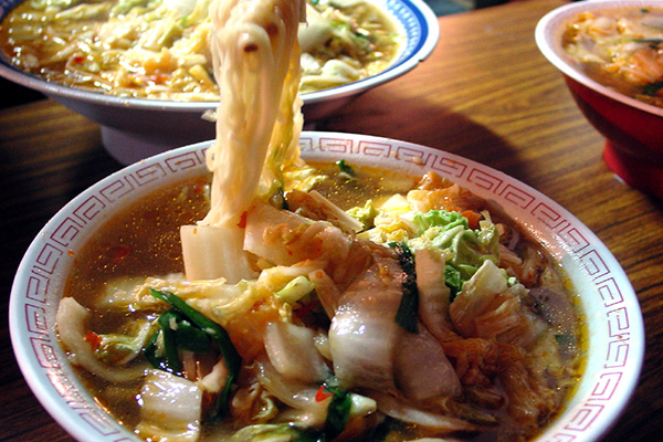 (English) Japanese Culture! ~Food Number1~