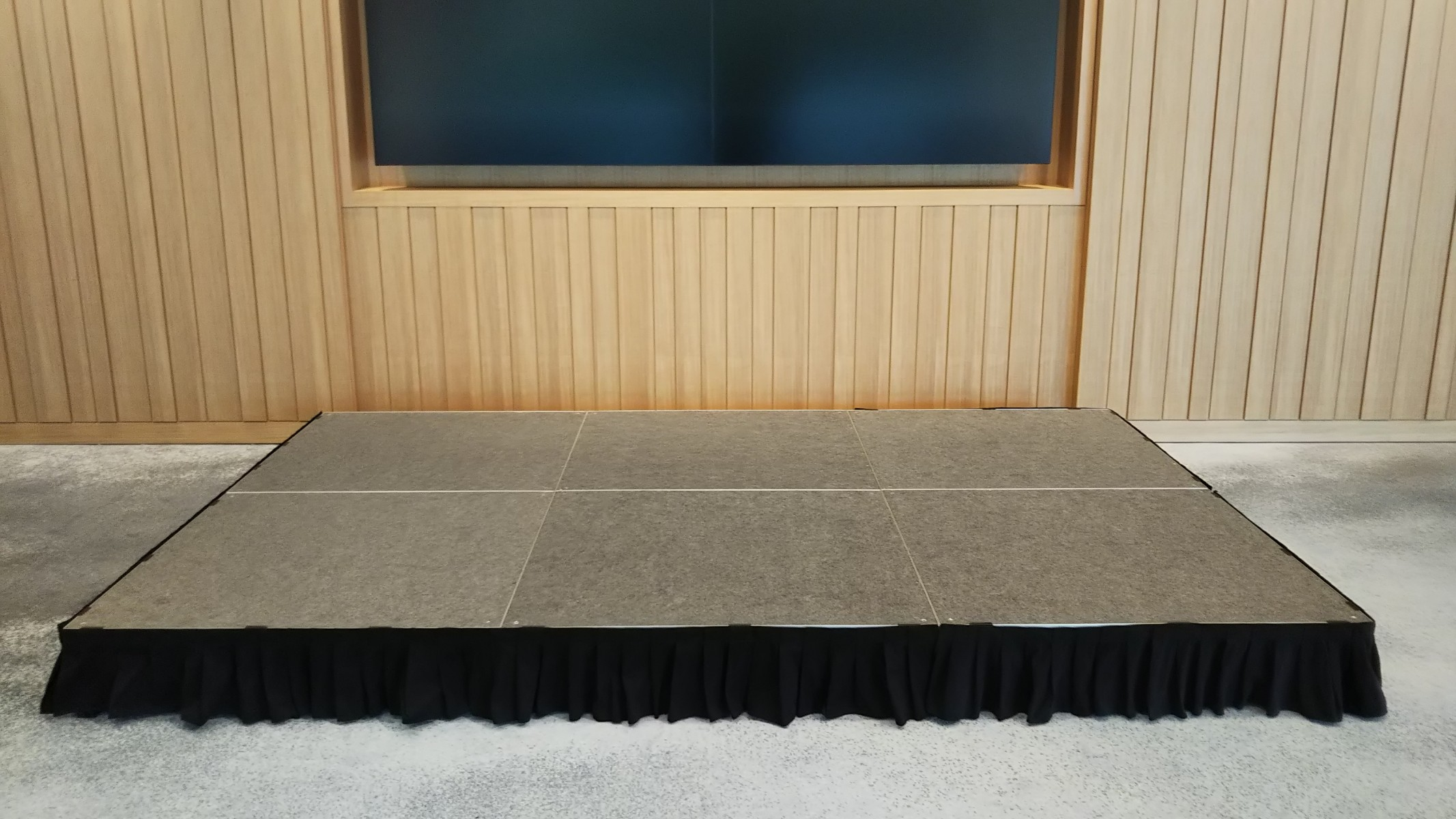 (English) My First Event set-up