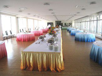 Holding A Party In Japan Part 5: The Big Day
