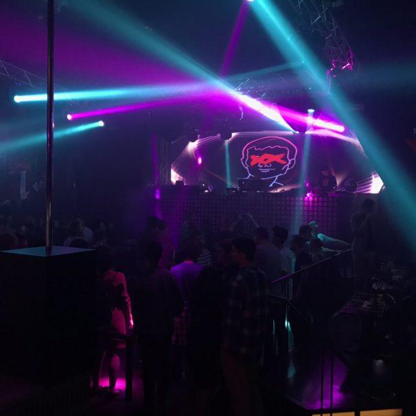 (English) OFF Devcon Club Night