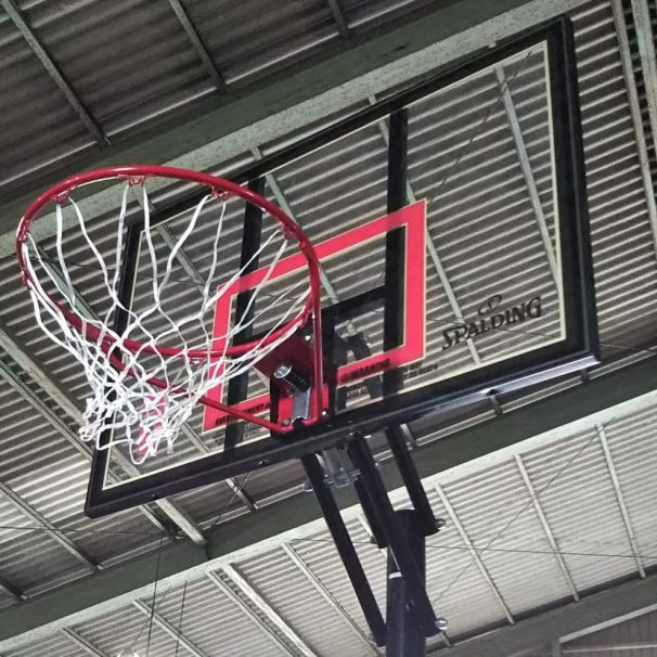 (English) Rent Basketball Hoops and Balls at Event 21