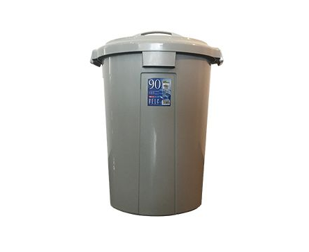 (English) Keep Your Events Nice and Clean with Garbage Cans