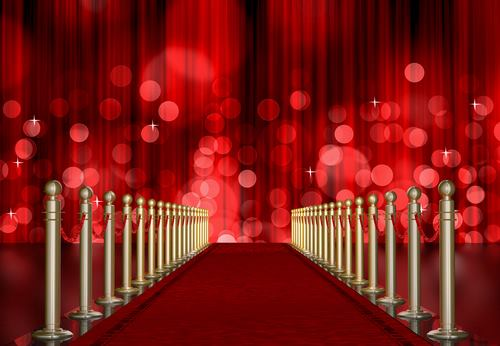 (English) Treat you guest better giving red carpet affair
