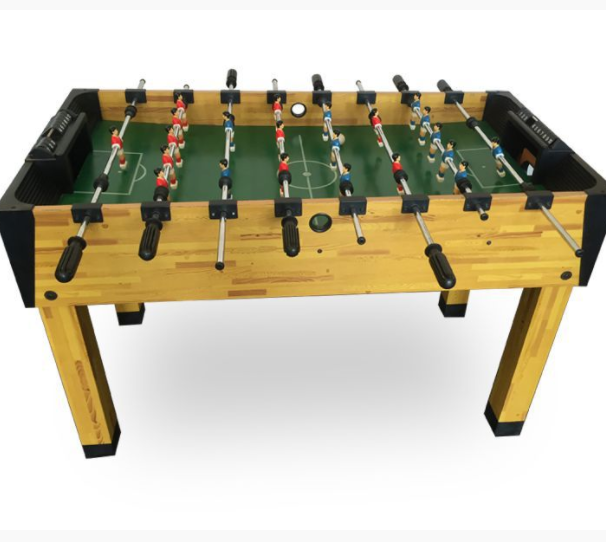 (English) Make Your Home Party Fun with a Foosball Table!