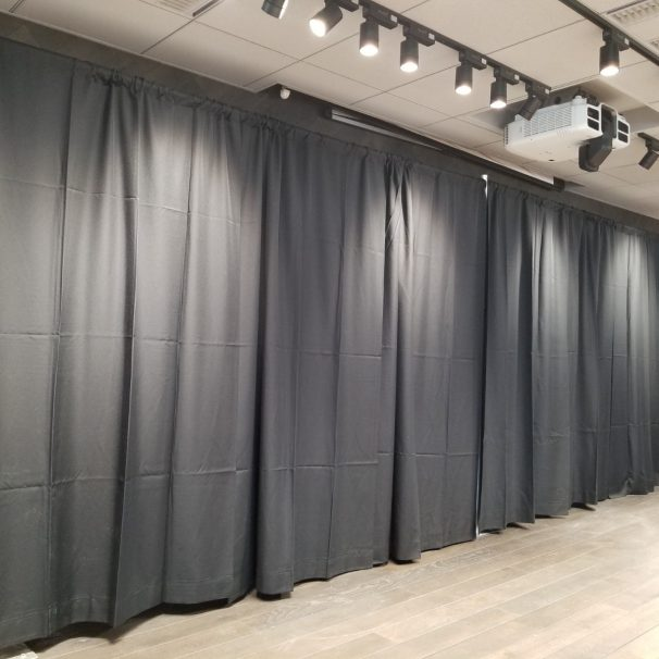 Want to Make a Simple Booth or make Social Distance? Then these Partition Curtain are for you!!!
