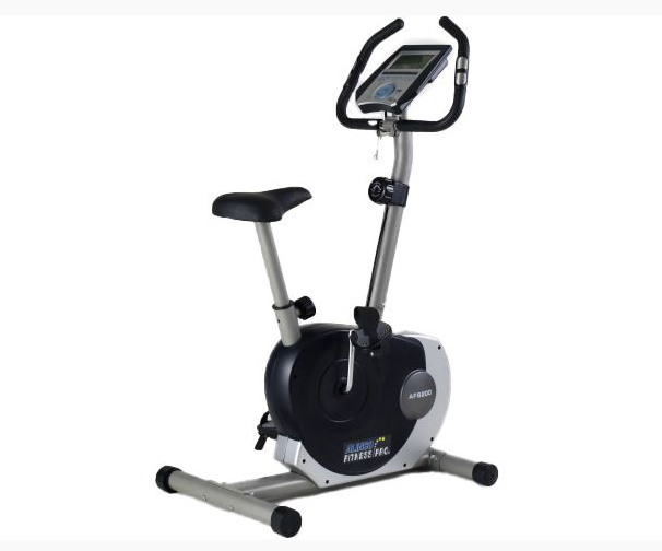 (English) Keep Nice and Healthy at Home with Your Own Exercise Bicycle!!!
