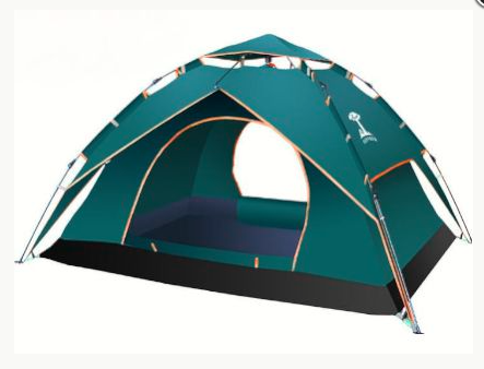 Have Fun at the Beach, Park or the Mountains with your very own Camping Tent!!!