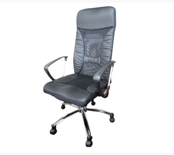 (English) Increase Office Productivity with a Great Office Chair!