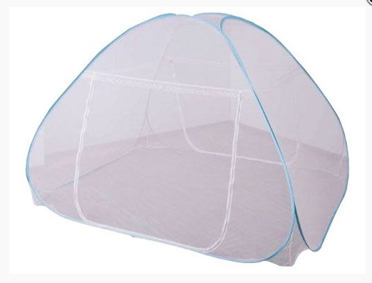 Keep your Camp Bug and Mosquito Free with this Bug Net!!!