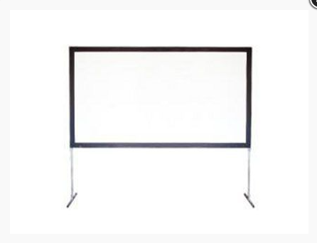 (English) Use this Giant Portable Screen Anywhere During Your Presentation!