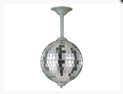 (English) Give Your Party an Extra Flair With Our Discoball!!!