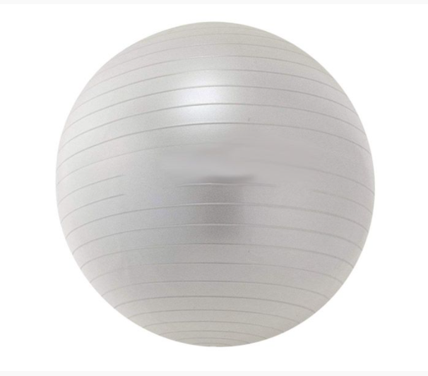 (English) Work at Home While Working your Core with this Yoga Ball!!!