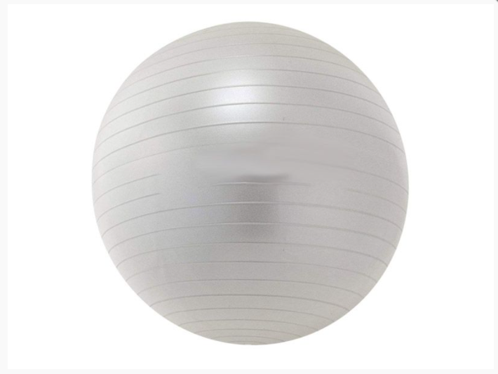 Work at Home While Working your Core with this Yoga Ball!!!