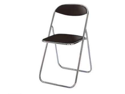 (English) Use these Cheap, Versatile Pipe Chairs at your Next Party, Event, Ceremony or Meeting!!!