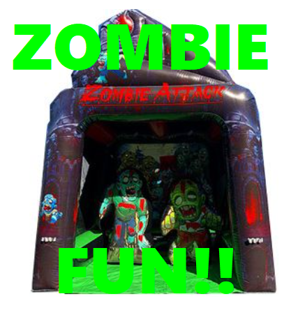 If You are Looking to Rent a Zombie Attack Game in Tokyo, then Event21 is Your Place!!!