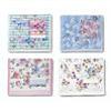 Flower pattern Japanese cotton towels (9 designs)